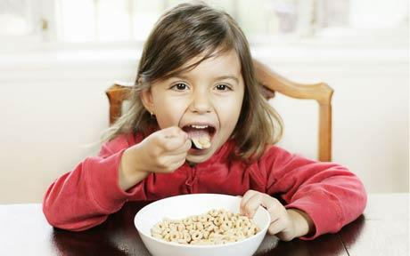 питание ребенка в детском саду