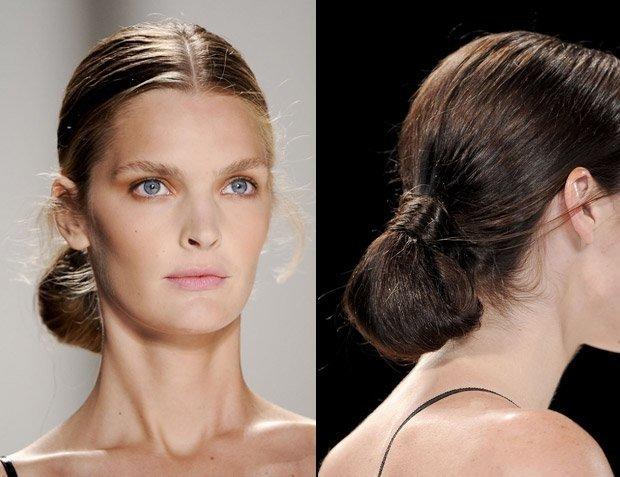 стрижки 2013 для длинных волос