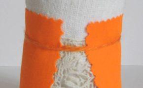 Крупеничка в верхней рубашке