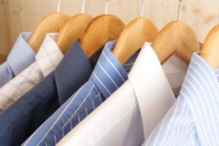 Как правильно гладить рубашки с коротким и длинным рукавом