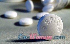 Аспирин и беременность