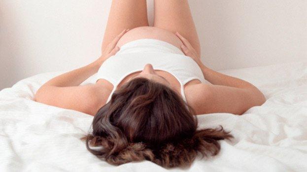 Боли в матке и поясница причины
