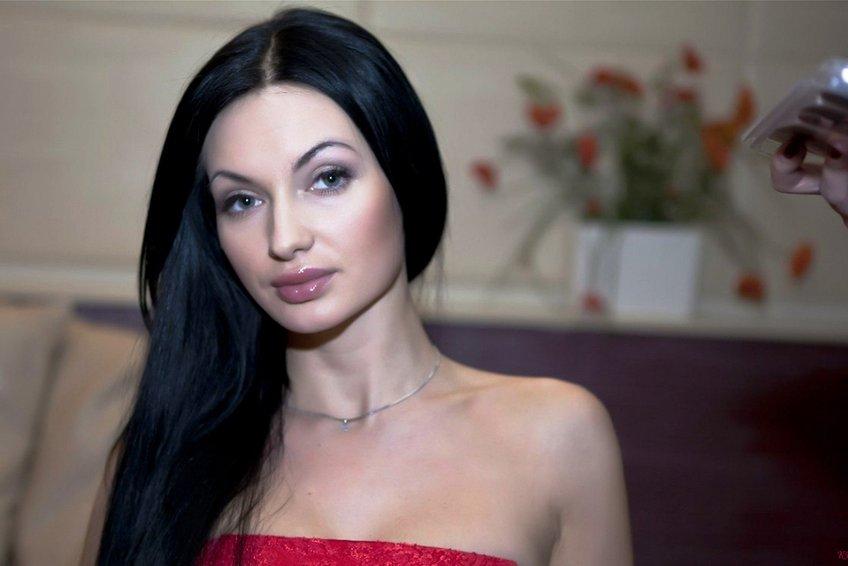 Женя Феофилактова