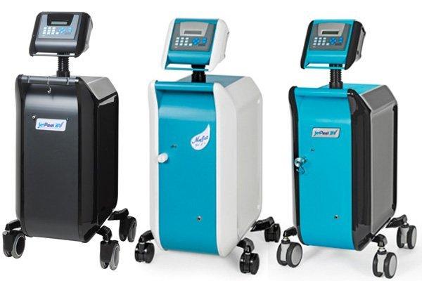 аппараты JetPeel