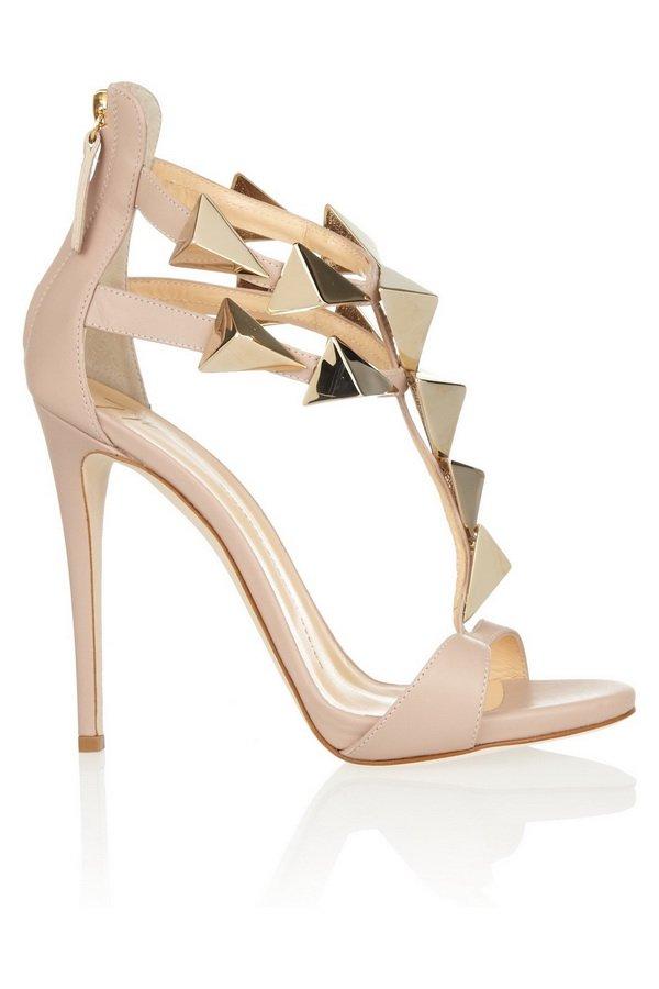 модная обувь для ночного клуба