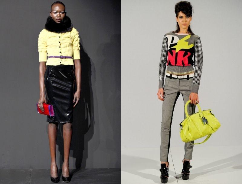 Модные Кофты 2015