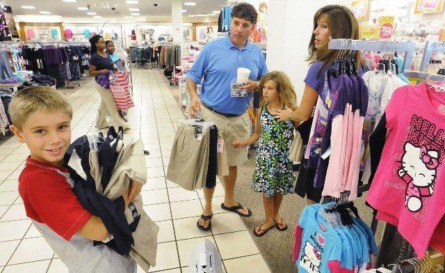 Правила удачного шопинга