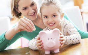 Сколько платят в России за первого, второго и третьего ребенка