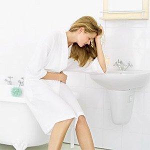 Токсикоз на поздних сроках беременности