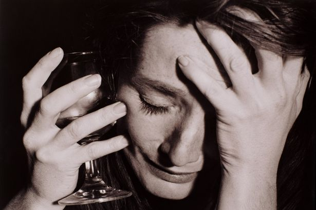Женский алкоголизм как проявляется лечение от алкоголизма в жидачиве