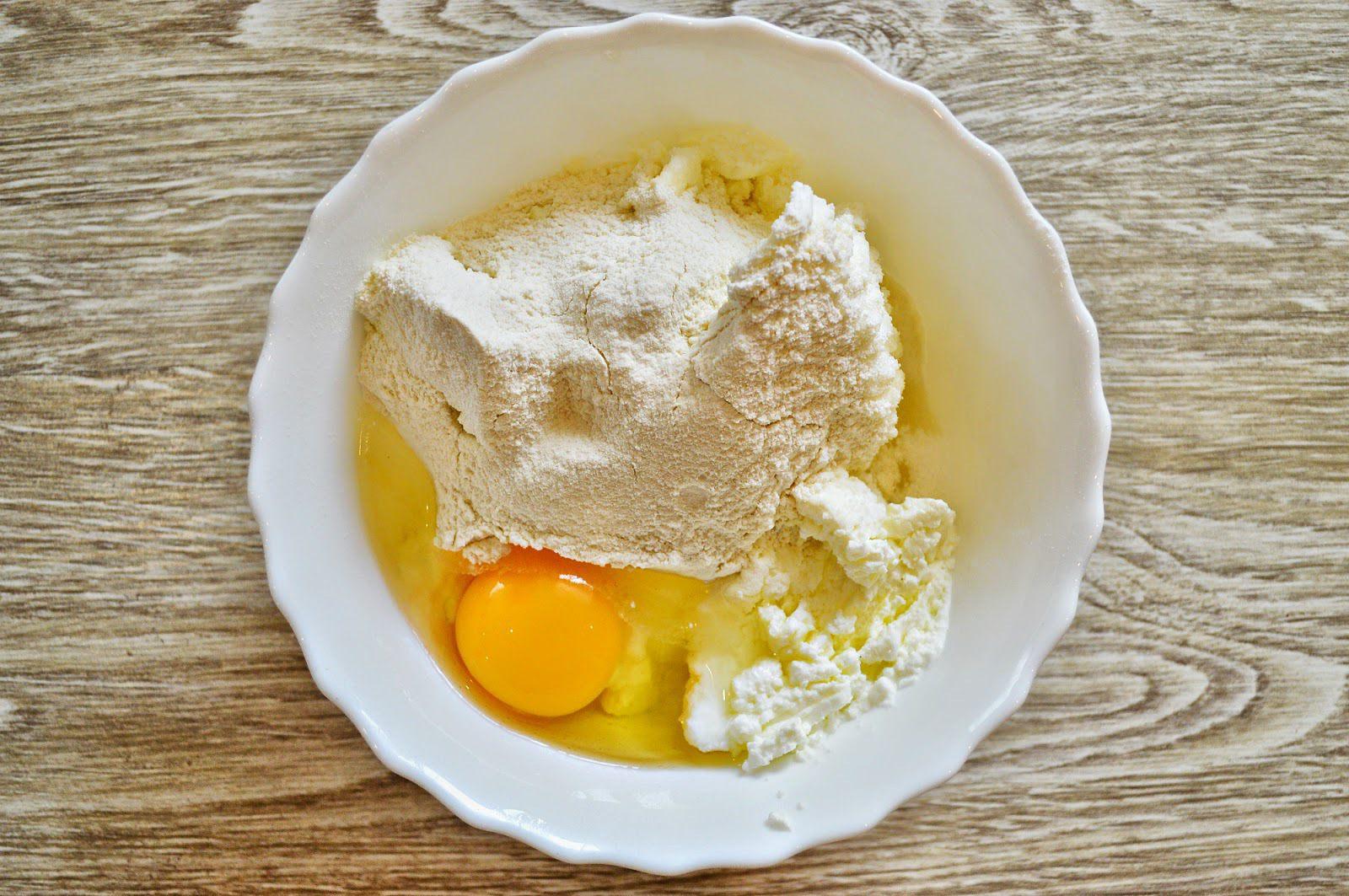 Рецепт приготовления сырников пошаговый рецепт с