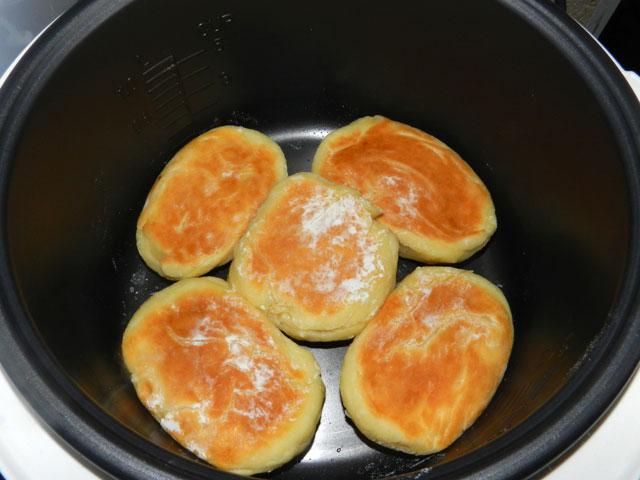 сырники в мультиварке