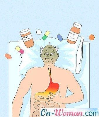Алкоголь и антибиотики - совместимы ?