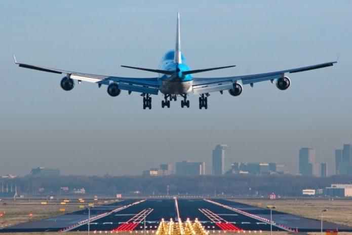 амстердам аэропорт