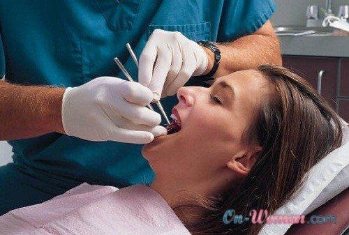 можно ли так лечить зубы беременным?