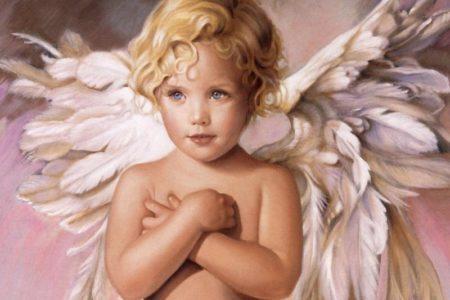 Ангелочки секси