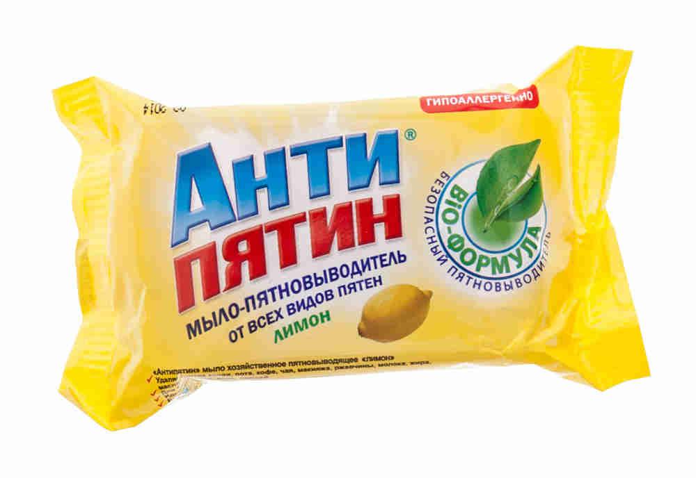 Мыло «Антипятин»