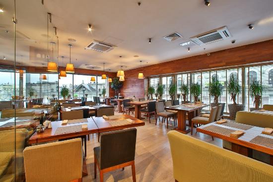 аренда помещения для ресторана
