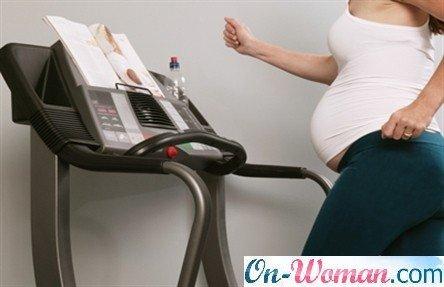 Тренажеры для беременных: как правильно заниматься фитнесом и какой тренажер выбрать беременной