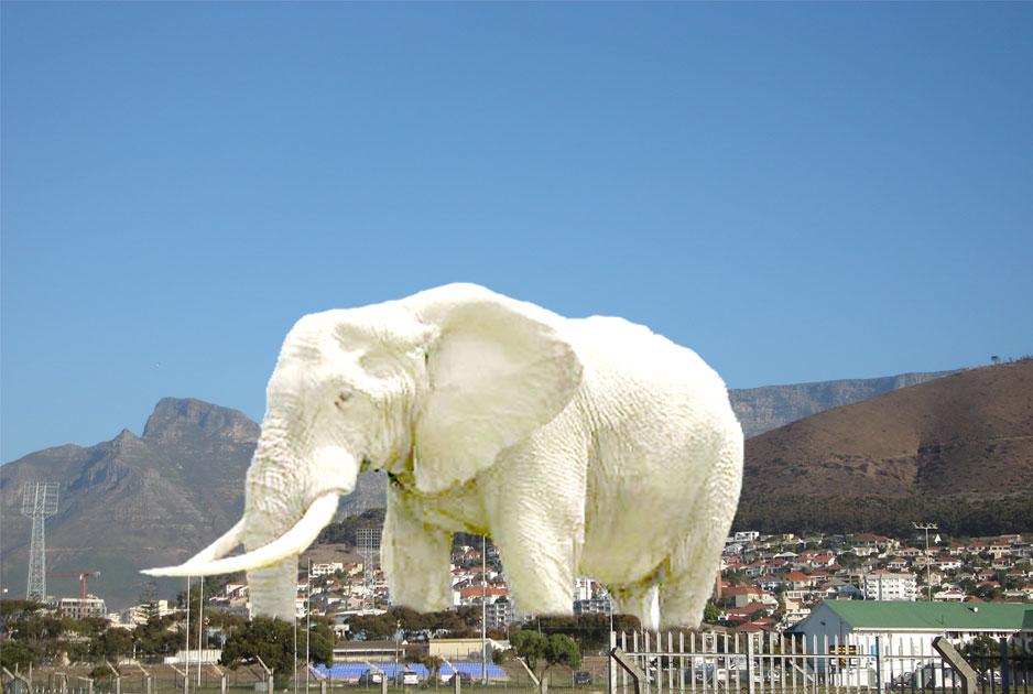 К чему снится хобот слона