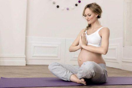 Резкие движения во время секса при беременности
