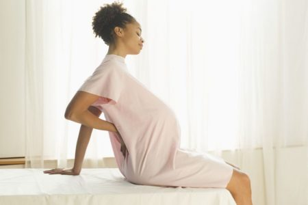 Секс с беременная связаный