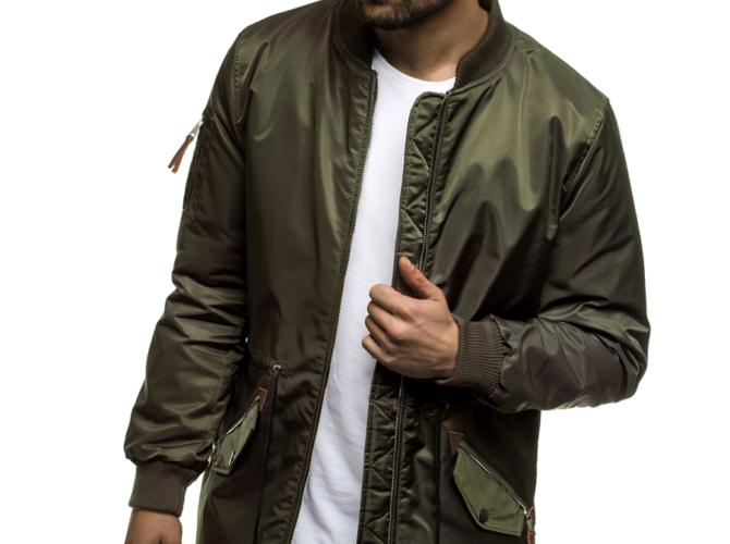 куртка-бомбер — популярные расцветки