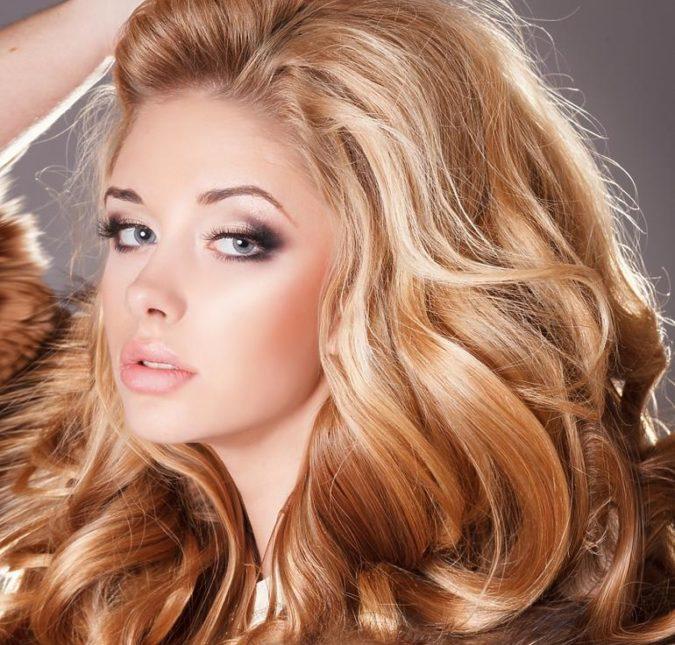 регенерация волос