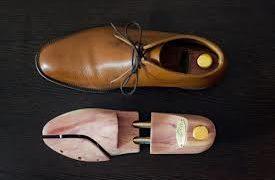 Как увеличить размер мужских туфель