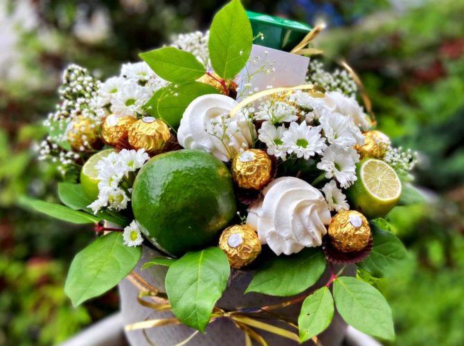 заказ цветов с доставкой онлайн