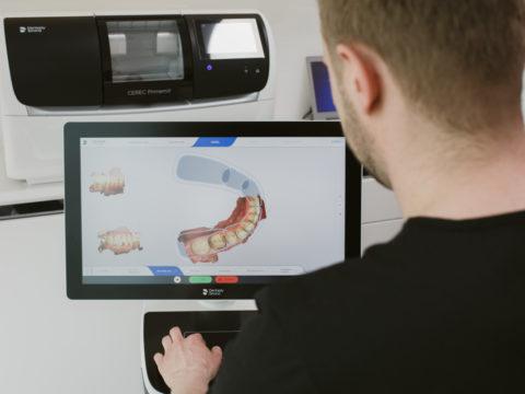 CAD CAM технология