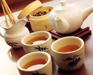 чем полезен или вреден чай