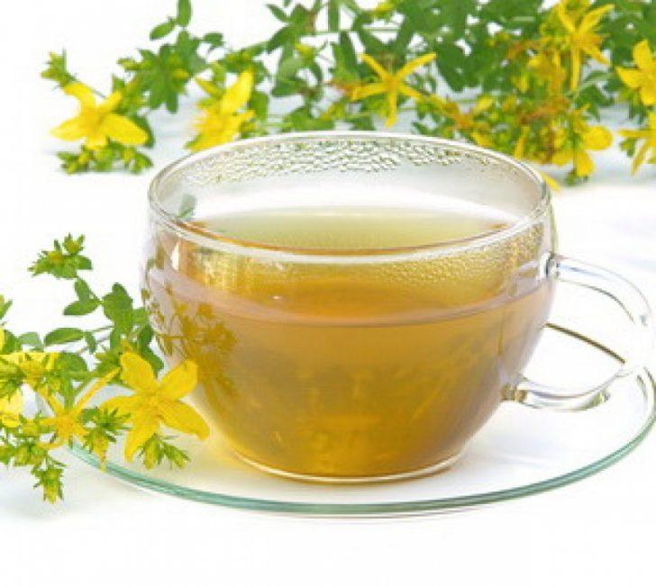Чай из сенны
