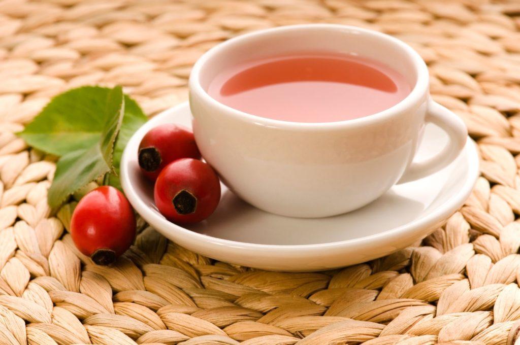 когда лучше пить имбирный чай для похудения