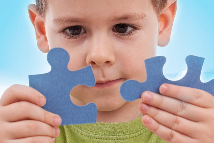 Особенность развития детей ЗПР
