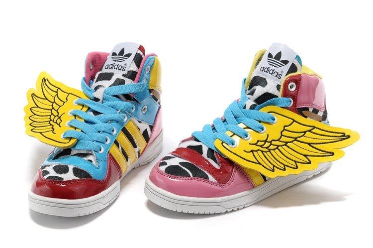 Обувь в детском гардеробе   Детские кроссовки