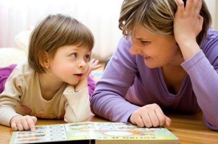 может ли мама заменить психолога