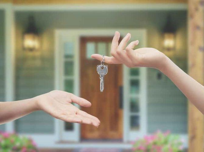 купить жилье от застройщика