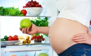 Диета и питание при беременности