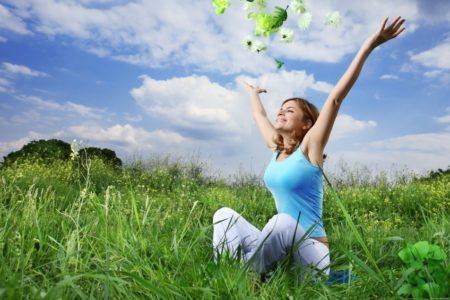 Дыхательная гимнастика: секрет поверхностного дыхания