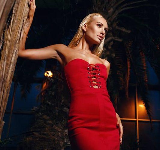 как выбрать красивое платье