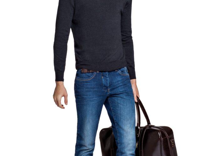 размеры джинсов таблица мужские