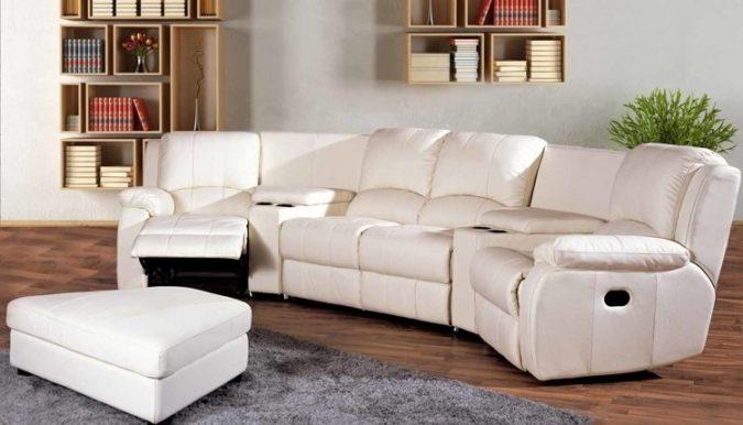 мебель из экокожи