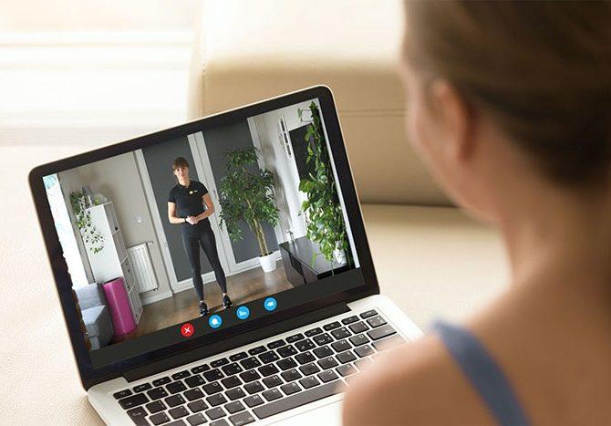 индивидуальный план тренировок онлайн