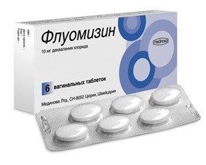 fluomizin-beremennosti