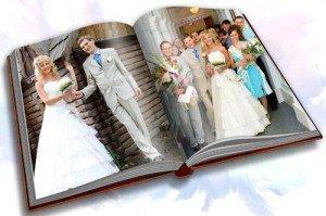 Организация свадьбы. Обряд венчания