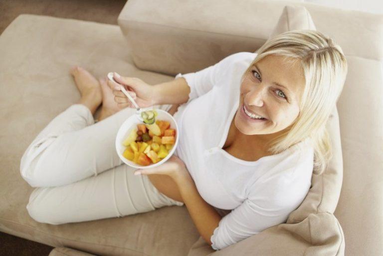 Как похудеть женщине телец