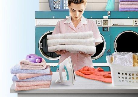 как чистят одежду