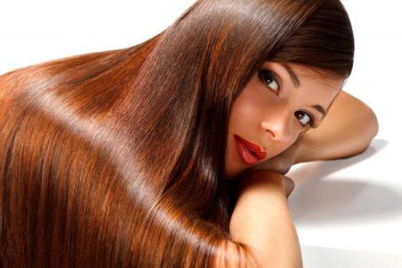 Секс с женщиной с роскошными волосами — img 4