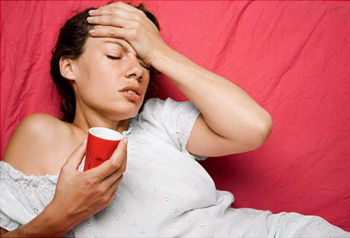 болит шея мигрень Если болит затылочная часть головы – это может быть опасным